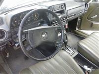 Mercedes 240 -70