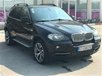 SE MENUVA BMW X 5 ZA KAMION SO BG TABLICI E5 6
