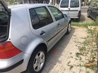 VW Golf 4 1.9 tdi 116KS