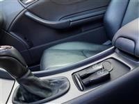 Mercedes C 220 Coupe 6 brzini