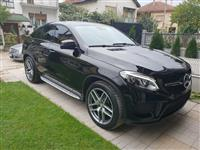 Mercedes-Benz GLE  350 CDI