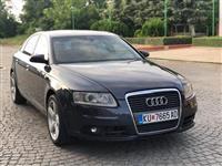 Audi A6 3.0 TDI QUATTRO  ekstra cena za kes