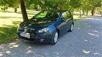 VW Golf 2.0 tdi -09 na BG tabli