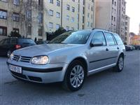 VW GOLF 4 1.9 TDI 90ks KLIMA