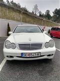 Mercedes C 200 cdi klasic