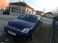 Opel Vectra Extra