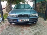 BMW 328 ekstra