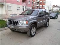 JEEP GRAND CHEROKEE 2.7 CRD LIMITED -01