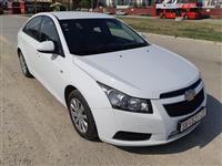 Chevrolet Cruze 1.6i plin benzin