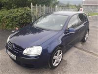 VW Golf 5 1.9 tdi 90ks -05 god ful o