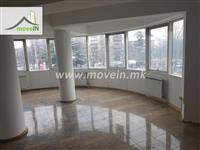 Excellent  Office Space of 75m2 in Aerodrom