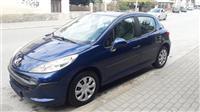 Peugeot 207 1.4 -08 PRODADENA