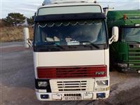 Scania i Volvo
