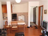 SANRAJS Stan 52 m2 na 1 kat trosoben povolno