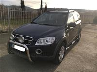 Chevrolet Captiva 2.0 D 150ks