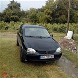 Opel Corsa 1.0 serija b