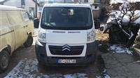 Citroen Jamper 2010 120ks