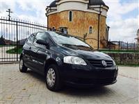VW FOX 1.2 EKONOMICNO FULL OPREMA BEZ ZABELESKI-06