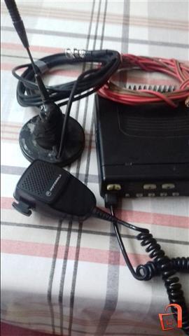 RADIOSTANICA MOTOROLA GM 350 i GM 950 UHV | Skopje