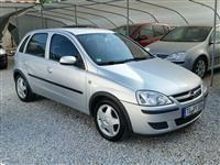 Opel Corsa AvtoPlac Interkom