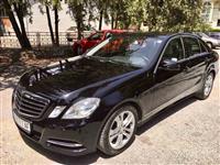Mercedes E 300 Bluetec Hybrid Avantgard 76.000km