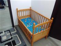 Krevetce za bebe