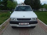 Opel Frontera -92