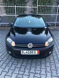 VW GOLF 6 TDI 2.0