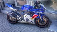 Yamaha R6 Valentino Rossi 46