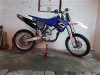 Yamaha YZ 426 F