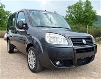 FIAT DOBLO 1.9 MULTIJET DYNAMIX -07 MAKS AUTO