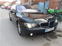 BMW 730D full oprema