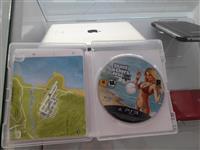 Igra za PS3 GTA 5