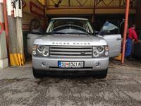 Range Rover 3.0 Diesel mundet nderrim moze zamena
