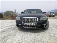Audi A6 30 tdi quatro -08