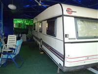 Kamp prikolka Burstner