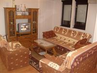 Izdavam odlicen Stan vo centar na Ohrid