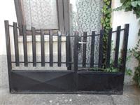 Zelezna vrata