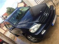 Mercedes Benz ML 270 moze i zamena