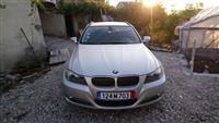 BMW 320 X-Drive 184 ps