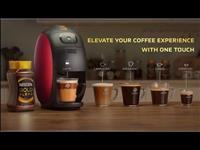 Masini za kafe NESCAFE BARISTA