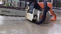 Motor za drva Stihl