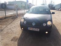 VW POLO  moze i zamena