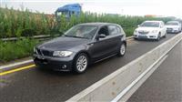 BMW 120D 2.0 / 163 ks