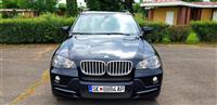 BMW X5 3.0D SPORT PACET -07 GOD