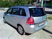 Opel Zafira B 1.9cdti so 7 sedista full oprema