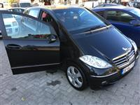 CLEAN & PERFECT AUTOMATIC MERCEDES A 200 AVANTGARD