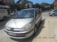 Peugeot 807 2.2 HDI