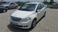 Mercedes B 200 CDI -06