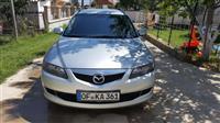 Mazda 6 super zacuvana top oprema